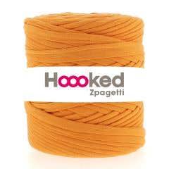 Zpagetti Orange Pumpkin