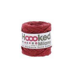 Hoooked Eco Barbante 50 g. Ruby