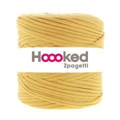 Zpagetti Natural Yellow
