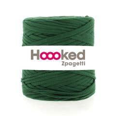 Zpagetti Leaf Green