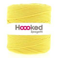 Zpagetti Daisy Yellow