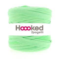 Zpagetti Green Palid Neon
