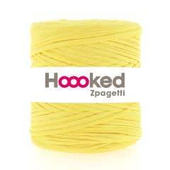 Zpagetti Yellow Magic