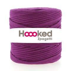 Zpagetti Purple Flower