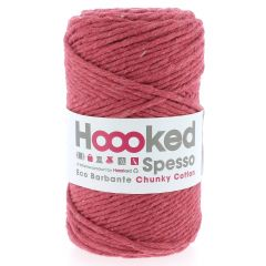 Spesso Chunky Cotton Coral