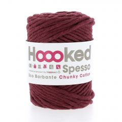 Spesso Chunky Cotton Berry 200g.