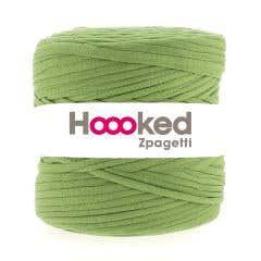 Zpagetti Green Corbel
