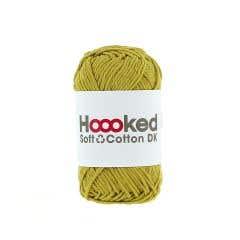 Soft Cotton DK Lima Mustard