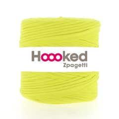 Zpagetti Yellow Spring