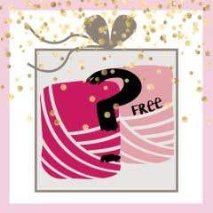 Zpagetti Print Surprise Deal 1+1 FREE