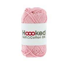 Soft Cotton DK Jaipur Rose