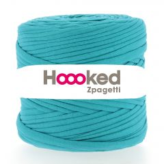 Zpagetti Teal Turquoise