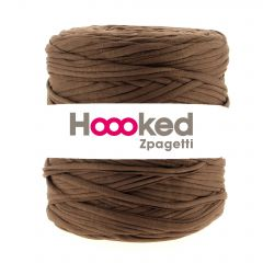 Zpagetti Brown Oak