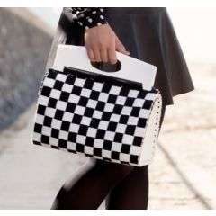 DIY Pattern Popart Bag