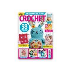 Hoooked Special Crochet Essentials Magazine