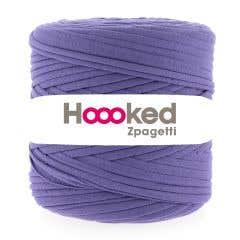 Zpagetti Danced in Purple