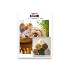 Hoooked Pattern Collection: Somen