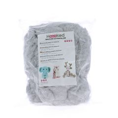 100% recyceltes Baumwoll Füllmaterial 250gram - Cloud