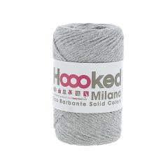 Eco Barbante Gris 100g