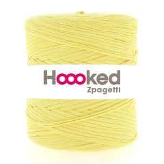 Zpagetti Yellow Tennis