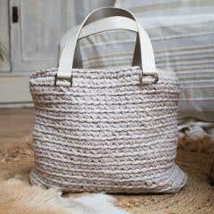 DIY Crochet Kit Sardegna Bag