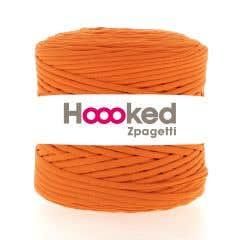 Zpagetti Orange Taste!