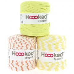 Zpagetti Inspiration Kit Summer Stripes