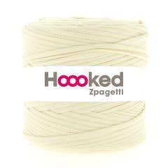 Zpagetti Vanilla Cream