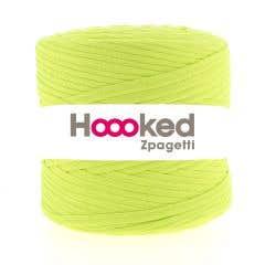 Zpagetti Lime Green