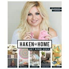 Haken@Home met Bobbi Eden (NL)
