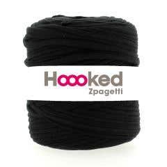Zpagetti Black Amulet