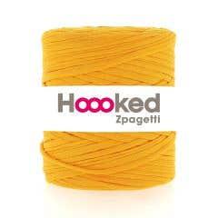 Zpagetti Yellow Macaroon