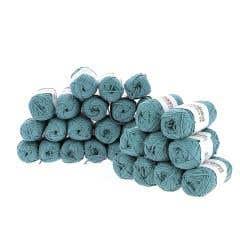 Garenpakket Soft Cotton DK Oslo Fern
