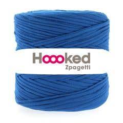 Zpagetti Federal Blue