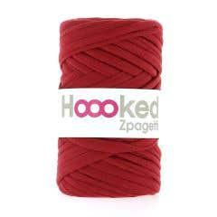 Zpagetti Medium Red Elegance