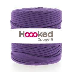Zpagetti Purple Flower Field