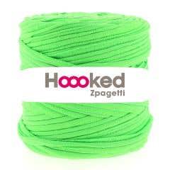 Zpagetti Neon Green