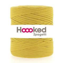 Zpagetti Oriental Yellow