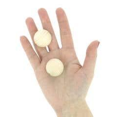 Wooden Beads Macramé