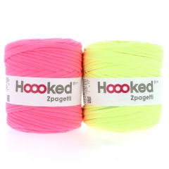 Zpagetti Neon Pink & Neon Yellow Deal